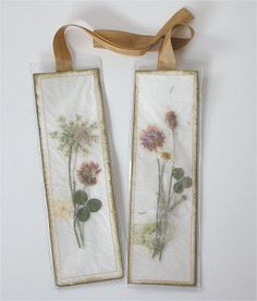 Her Creative Spirit: dried flowers