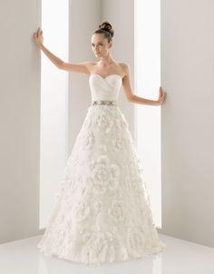 Aire Barcelona - Vestidos de novia o fiesta para estar perfecta.  #wedding dress