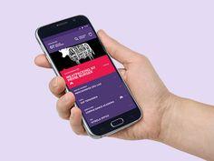 Vitrola App Concept