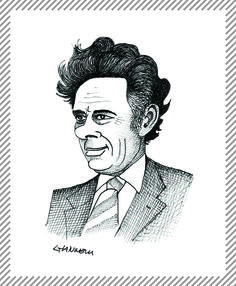 Giorgio Enrico Falck, 1866 - 194, industriale. Discendente da una famiglia alsaziana attiva nel settore della siderurgia, fondò nel 1906 le Acciaierie e Ferriere Lombarde Falck. Nel 1901 costituì l'Associazione industriali metallurgici italiani di cui fu a lungo presidente. #AlbumMilano #Falck