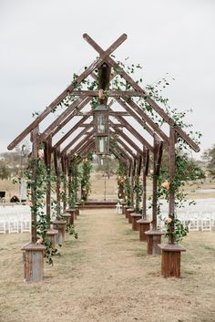 Rustic Texas Ranch Wedding at Willow Creek Ranch