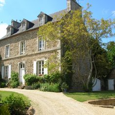 #Housesitting  - Lanvollon, France