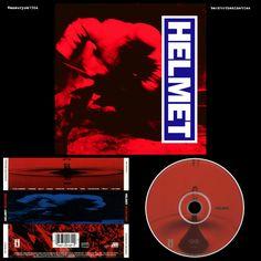 #HappyAnniversary 25 years #Helmet #Meantime #album #alternative #metal #post #hardcore #noise #music #90s #90smusic #backtothe90s #PeterMengede #HenryBogdan #PageHamilton #JohnStanier #SteveAlbini #AndyWallace #90sband #90salbum #90sCD #backtothenineties Helmet