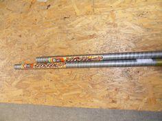 RADZ Spyro Titanium  460cm 100% Carbon RDM Bon état 200€
