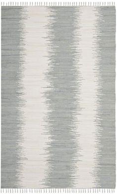 Safavieh Montauk MTK751 Grey Rug