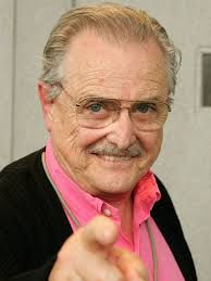 """William Daniels -- (3/31/1927-??). Actor. He portrayed Carter Nash/Captain Nice in TV Series """"Captain Nice"""", Lt. Cmdr. Kenneth Kitteridge on """"The Nancy Walker Show"""", Dr. Mark Craig on """"St. Elsewhere"""", George Feeny on """"Boy Meets World"""" and Dr. Craig Thomas on """"Grey's Anatomy"""". Movies -- """"The Graduate"""" as Mr. Braddock, """"The Parallax View"""" as Austin Tucker, """"Oh, God!"""" as George Summers, """"The Blue Lagoon"""" as Arthur Lestrange, """"Blind Date"""" as Judge Harold Bedford and """"Her Alibi"""" as Sam."""