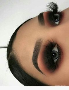 makeup goals Beautiful fall makeup looks, stunning and dramatic for different day and mood. Here are some ideas to get your fall makeup trends lovely Makeup Trends, Makeup Inspo, Makeup Inspiration, Makeup Tips, Makeup Ideas, Makeup Goals, Makeup Products, Makeup Tutorials, Makeup Hacks