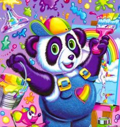 I got Will ABSOLUTELY Kill You! Can You Guess Which Lisa Frank Animal Will Actually Kill You?