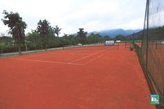 Você já conhece o nosso Clube de Tênis ? São 6 quadras de saibro! #tenis   Conheça Agora → http://portobelloresort.com.br/experiencias/esporte-e-lazer/