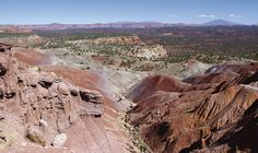 Burr Trail Scenic Backway » Utah's Scenic Byway 12 - Your Guide to Attractions and Activities on Utah's Scenic Byways