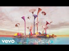 Moon Taxi - Not Too Late (Audio) - YouTube