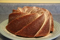 La ricetta per il Bimby del classico ciambellone alla nutella: ottimo a colazione
