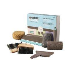 Martha Stewart 8-Piece Decorative Painting Tool Kit