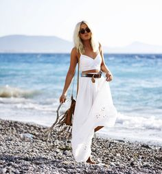 Angelicablick.se Need a top like that (+belt)