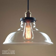 Bell 1 Lights Large Gl Kitchen Pendant Light
