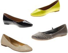 we're loving these ballet flats for #fall