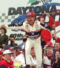 1998 Daytona, a win at Last!