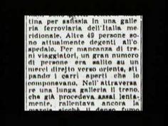 Balvano 1944: il silenzio di una strage (2005) - YouTube