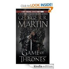 A Game of Thrones: A Song of Ice and Fire: Book One  $19.51