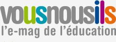 VousNousIls - resources in French for teachers