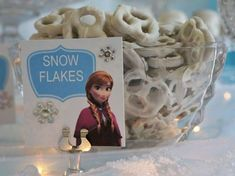 Sally M's Birthday / Frozen - Photo Gallery at Catch My Party