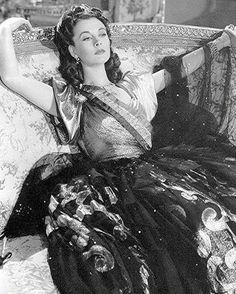 My birthright! Scarlett O'Hara