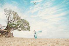 Lokasi prewedding gratis di Jogja