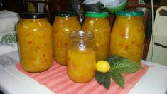 Braai Salads, Home Canning Recipes, South African Recipes, Meals In A Jar, Pickles, Curry Recipes, Food Network Recipes, Cookie Recipes, Food And Drink