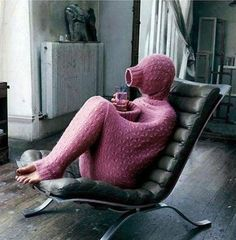 Fancy - 33 Weird and Funny Gadgets - Chill Out Point