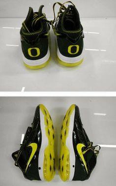"Nike CJ81 Trainer Max ""Oregon Ducks"" PE Sneaker (Detailed Images) ed13f4206"