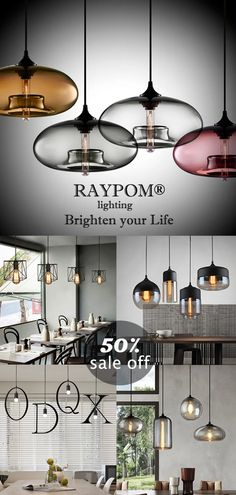 Perfect for Hotel Room,Parlor,Master Bedroom,other bedrooms,Hotel Hall,Study...Big Promotions. Don't miss them! Pendant Lighting Bedroom, Interior Lighting, Home Lighting, Pendant Lamps, Home Room Design, Interior Design Kitchen, House Design, Lighting Concepts, Lighting Design