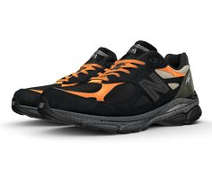 cheap for discount 89e2e c639f The legendary New Balance 990 series comes full circle with the NB1 990v3.  It s the most performance-driven of the NB1 lifestyle line-up, ...