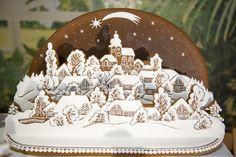 Detail obrázku - Vánoční perníky |