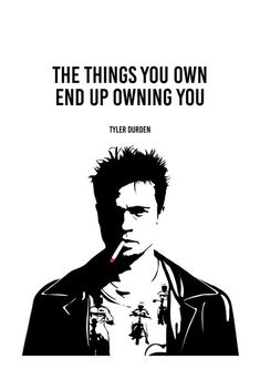 Rules of Fight Club Print Poster Gentlemens Man Cave Wall Art A4 A5 A6 A3-1549