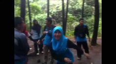 Fun Walk 2013