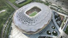 Education City Stadium I Qatar 2022 قطر I استاد المدينة التعليمية 2022 Fifa World Cup, Education City, Foundation, Sports, Foundation Series, Foundation Dupes
