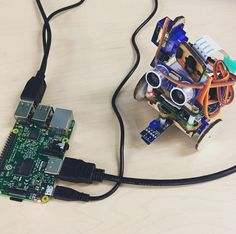 something we loved from instagram this little piece of technology is called raspberry pi a