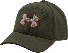 0b59e4c8f45 Under Armour Men s Blitzing II Hat