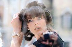 Milla Jovovich in Venice Ph Barbara Zanon /Getty Images /all rights reserved