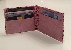 Piccola Cartoleria : Passo a passo - Porta Cartões