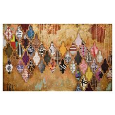 I pinned this Cherish Wall Art from the Cabana Chic event at Joss and Main!
