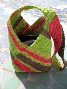 Masa Bag pattern
