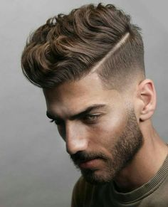Definitely the best organic hair styling products. Top Hairstyles For Men, Guy Haircuts Long, Trendy Mens Haircuts, Cool Haircuts, Summer Haircuts, Low Fade Long Hair, Long Hair On Top, Long Hair Cuts, Long Hair Styles