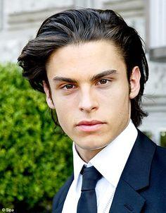 Baptiste Giabiconi- Model