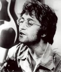 His genius is intoxicating~~John Lennon