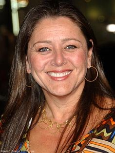 Camryn Manheim, who played an attorney in The Practice from 1997 to 2004, was diagnosed with rheumatoid arthritis at age 44. She went to the doctor after feeling crippling pain in her hands. She, too, is outspoken about her condition and has participated in the National Arthritis Foundation's efforts to raise awareness