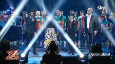 X Factor - La finale: Man in The Mirror