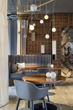 Penfold's Magill Estate Restaurant (SA) by Pascale Gomes-Mcnabb : The best cafe, bar and restaurant interiors of 2014
