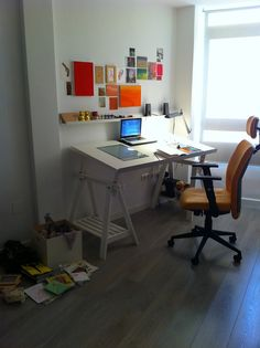 6120714843 6fa4aacac2 b Workspace Inspiration #9