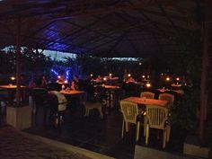 Restaurant @ Samudra